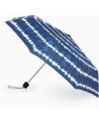 Mango - Tie-Dye Umbrella - Lyst