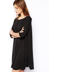 Y.a.s Roma Swing Dress - Lyst