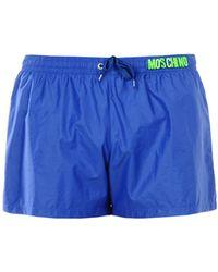 Moschino | Swimming Trunk | Lyst