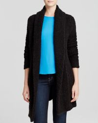 Joie Cardigan - Solome Soft Boucle Knit - Lyst