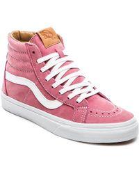Vans Sk8-Hi Reissue Ca Sneaker - Lyst