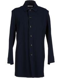 Calvin Klein | Full-length Jacket | Lyst
