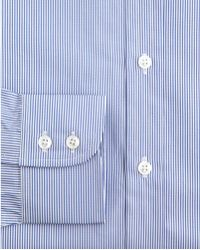 Hilditch & Key - Basic Pinstripe Dress Shirt - Regular Fit - Bloomingdale's Exclusive - Lyst