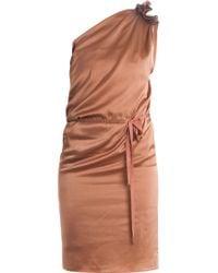 Day Birger Et Mikkelsen Fluenta Dress pink - Lyst