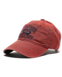 Tommy Hilfiger Athletic Cap - Lyst