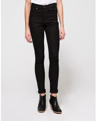 Cheap Monday | Second Skin In New Black | Lyst