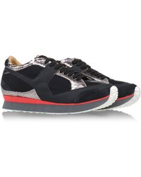 Mm6 By Maison Martin Margiela Lowtops - Lyst