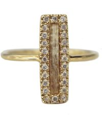 Meredith Marks - Hollie Mini Ring - Lyst