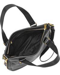 Fossil - Preston Leather Shopper Bag - Lyst