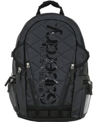Superdry Quilted Rubber Backpack - Lyst