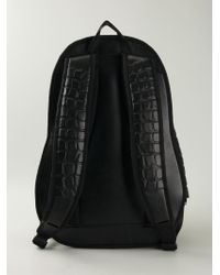 KTZ - Embossed Pebble Backpack - Lyst
