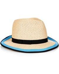 Eugenia Kim Lillian Panama Hat - Lyst