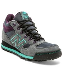 New Balance Gray H710 - Lyst
