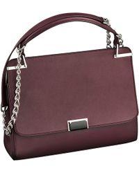 Cartier Jeanne Toussaint Chain Bag - Lyst