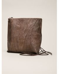 B May - Strappy Pouch - Lyst