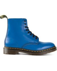 Dr. Martens 'Pascal' Boots - Lyst