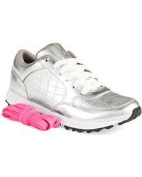Sam Edelman Des Croc Walking Shoes - Lyst