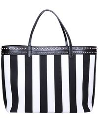 Givenchy Antigona Shopping Large Bag With Studs - Lyst