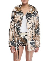 Rag & Bone Multicolor Garrison Jacket - Lyst