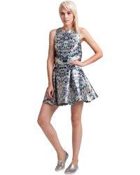 Sachin & Babi Shiva A-Line Skirt - Lyst