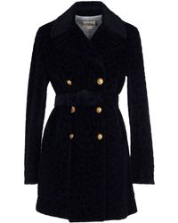 Band of Outsiders Coat - Lyst