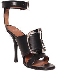 Givenchy Diana Sandal - Lyst