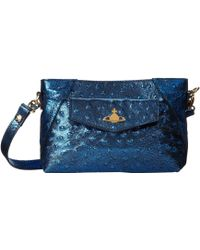 Vivienne Westwood Handbag - Lyst