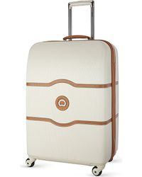 Delsey - Chatelet Four-wheel Trolley Suitcase 67cm - Lyst