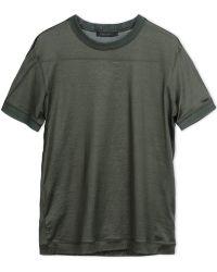 Calvin Klein | Short Sleeve T-shirt | Lyst