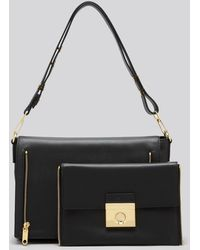 Milly Shoulder Bag - Sienna 2-in-1 Convertible Messenger - Lyst