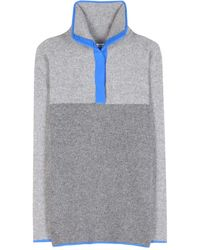 Altuzarra Goldsworthy Merino Wool Sweater - Lyst