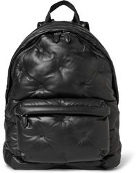 Givenchy Padded Leather Backpack - Lyst
