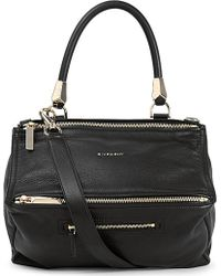 Givenchy Pandora Metal Animation Cross-Body Bag - For Women - Lyst