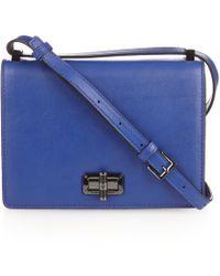 Diane von Furstenberg | 440 Gallery Les Cross-body Bag | Lyst