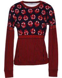 Prabal Gurung Sweater - Lyst