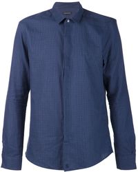 Surface To Air Classic Shirt - Lyst