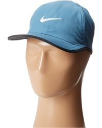Nike Featherlight Cap - Lyst