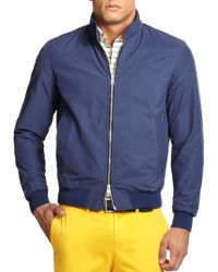 F. Faconnable - Blouson Jacket - Lyst