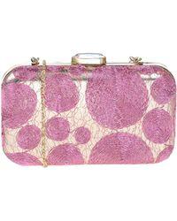 Velvet - Handbag - Lyst