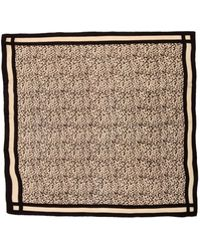 Hotel Particulier - Square Scarf - Lyst
