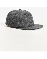 Timberland - Paladio Snapback Hat - Lyst ebc6f0b9c8ca
