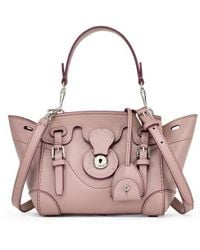 Ralph Lauren The Mini Ricky - Lyst