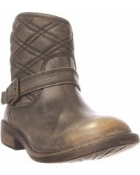 Lucky Brand - Nordic Ankle Boot - Lyst