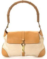 Gucci - Bamboo Shoulder Bag - Vintage - Lyst
