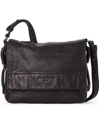 Liebeskind - Funda Double-dye Leather Messenger Bag - Lyst