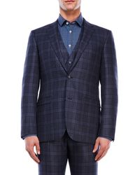 Moods Of Norway - Rolf Tonning Plaid Sport Coat - Lyst