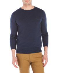 Dstrezzed - Knit Sweater - Lyst