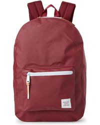 Herschel Supply Co. - Windsor Wine Settlement Tarpaulin Laptop Backpack - Lyst