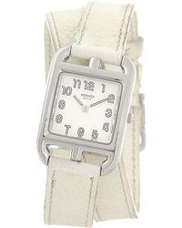 Hermès - Cape Cod Double Tour Watch - Vintage - Lyst