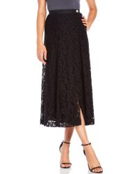 Mr & Mrs Italy - Organic Lace Long Skirt - Lyst